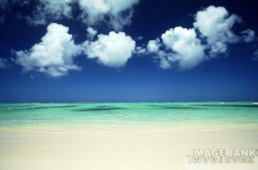 Next stop: Punta Cana