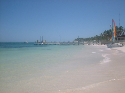 Punta Cana II: Aterrizamos en República Dominicana