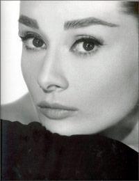 Audrey...