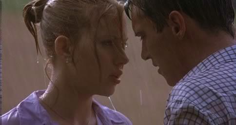 Scarlett Johansson y Jonathan Rhys Meyers