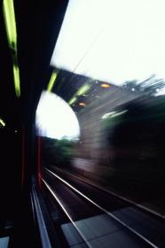 Crónicas desde un tren
